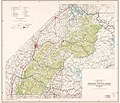 Cherokee National Forest (Ocoee, Hiwassee, and Tellico Ranger Districts), Tennessee. LOC gm70002069.jpg