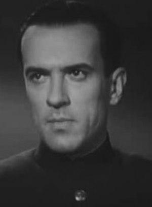 Vladimir Chestnokov - Vladimir Chestnokov as Grigory Krainev in Fourth periscope (1939)