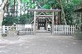 Chichibu,Nagatoro,Saitama - Hodo-san 宝登山神社の奥の院 (1804293597).jpg