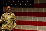 Chief Master Sgt. of the Air Force visit USASMA DSC 0081 (37504309762).jpg
