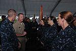 Chief Selectees Honor Navy Chief Heritage During CPO Pride Week 160907-N-ON468-011.jpg
