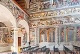 Chiesa Santo Corpo di Cristo interno a sinistra Brescia.jpg
