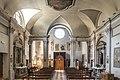 Chiesa del Cristo, Pordenone - Interno, nartece.jpg