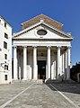 Chiesa di San Nicola da Tolentino, Venice - September 2017.jpg