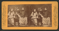 Chinese merchant and Lady, San Francisco, from Robert N. Dennis collection of stereoscopic views.png
