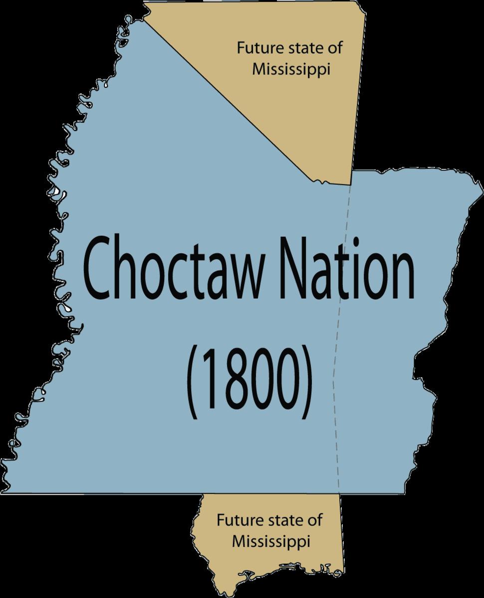 Choctaw-Nation