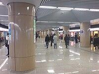 Chongwenmen underground line5.JPG