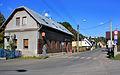 Chrastava, Horní Chrastava, Frýdlantská street.jpg