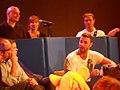 Chris Gethard Show Live! 9-28-2011 (6214980423).jpg
