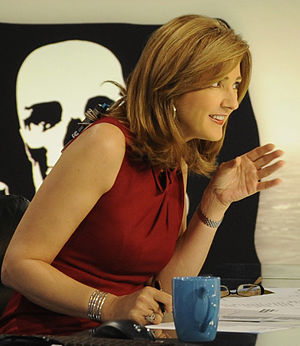 Chris Jansing - Chris Jansing in 2011