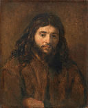 Christ, by circle of Rembrandt van Rijn.jpg