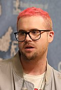 Christopher Wylie at Chatham House - 2018 (42624320935) (cropped).jpg