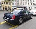 Chrysler 300C Taxi (27174388957).jpg