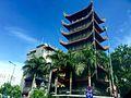 Chua Dai Giac, duong nguyen van troi, Quan Phu nhuan, Tp Hcmvn - panoramio.jpg