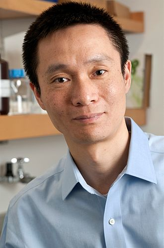 Chuan He - Professor Chuan He