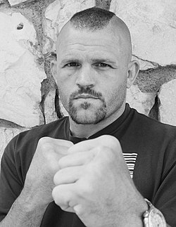 Chuck Liddell in Santa Monica-California 2005 photo by Ithaka Darin Pappas.jpg