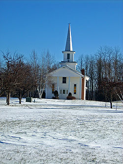 United Church of Nelson