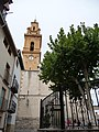 Church of San Bernardo, Cirat 04.JPG