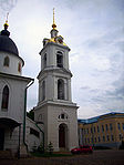 Church of the Dormition (Dmitrov, Moscow Oblast)-2.JPG
