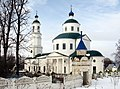 Church of the Entry of the Theotokos into the Temple (Spirovo) - panoramio.jpg
