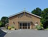 Church of the Holy Spirit, Bell Lane, Fetcham.JPG
