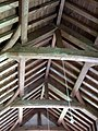 Church roof, St Dogmael's - geograph.org.uk - 1456430.jpg