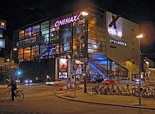 fluer wiki cinema Aarhus Trøjborg