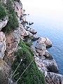 Ciovo-i partrészlet - panoramio.jpg