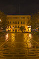 City Hall, Gibraltar at night.jpg