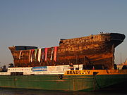 City of Adelaide clipper2