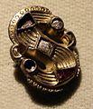 Cividale, necropoli cella, fibule a S, 550-600 ca. 08.jpg
