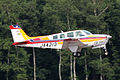 Civil Aviation College Beech A36(JA4213) (4912658548).jpg