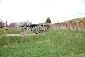 Civil War Defenses of Washington (Fort Stevens) FSTV CWDW-0014.jpg