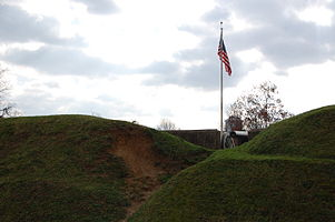 Civil War Defenses of Washington (Fort Stevens) FSTV CWDW-0024.jpg