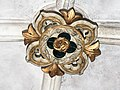 Clé de voûte de l'église de Coligny.. (17).jpg