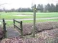 Clandon Regis Golf Course - geograph.org.uk - 1085936.jpg