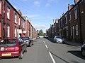 Claremont Street - Whingate Road - geograph.org.uk - 1023763.jpg
