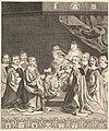 Claude Mellan, Frontispiece - Les Ordonnances royaux, ca. 1644.jpg