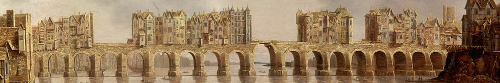 Claude de Jongh - View of London Bridge - Google Art Project bridge.jpg