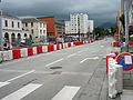 Clermont-Ferrand Avenue Union Soviétique rénovée 2014-09-09.JPG