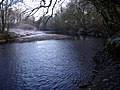 Cluden Water Near Cairnryan - geograph.org.uk - 638617.jpg
