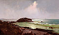 Coastal Scene - American School (19th century).jpg