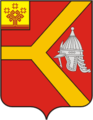 Coat of Arms of Krasnoarmeisky rayon (Chuvashia).png