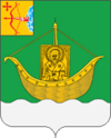 Coat of Arms of Yuryansky district.png