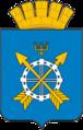 Coat of Arms of Zavodoukovsk (Tyumen oblast).png