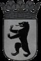 Coat of arms of Berlin 1952 (draft).png