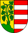 Coat of arms of Modra.png