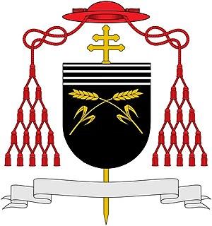 Scipione Rebiba - Image: Coat of arms of Scipione Rebiba
