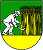 Coat of arms of Voľa.png