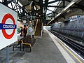 Colindale underground station - geograph.org.uk - 2180073.jpg